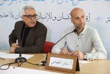 """محاضرة محمد الصغير جنجار: """"بروز الفرد الحديث وحرياته الفردية في المجتمعات المغاربية"""""""