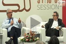 """حوار بين د. محمد الشريف فرجاني و د. حمادي الرديسي """"ماذا عن الإستثناء الإسلامي"""""""