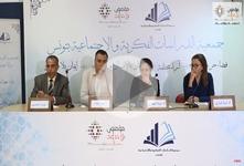"""نقاش اللقاء الحواري حول """"تقرير الحالة الدينيّة في تونس 2011-2015"""""""