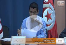 """أ. منجي العمري / تونس """"مفهمة الإسناد بين بدع النحو وسنن المنطق"""""""