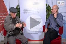 حوار مع الأستاذ الدكتور امحمّد عليّ الحلواني/ تونس