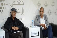 """لقاء علمي مفتوح حول موضوع: """"سؤال المنطق والفلسفة في الفكر العربي الإسلامي الراهن"""""""