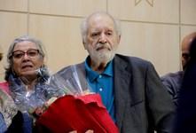 اللقاء العلمي التكريمي على شرف الأستاذ الدكتور هشام جعيّط