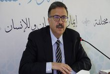 """محاضرة د. فوزي البدوي حول:  """"مساهمة ميرسيا إلياد في دراسة الأديان"""""""