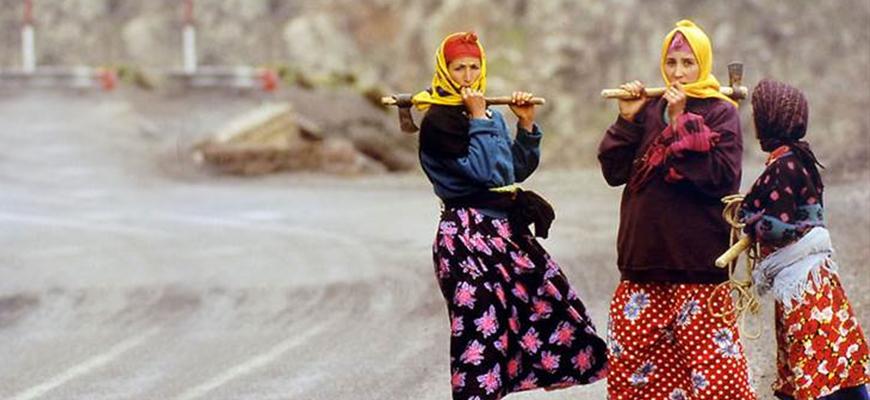 مؤسسة مؤمنون بلا حدود للدراسات والأبحاث - المرأة في المغرب بين المكتسبات  والتحديات