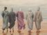 ثقافة المجتمع وتمكين المرأة العربية من المشاركة السياسية: المرأة المغربية أنموذجًا