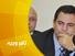 حوار مع الناشط الحقوقي تامر وجيه: حــول حقـــوق الإنســـان في مصر