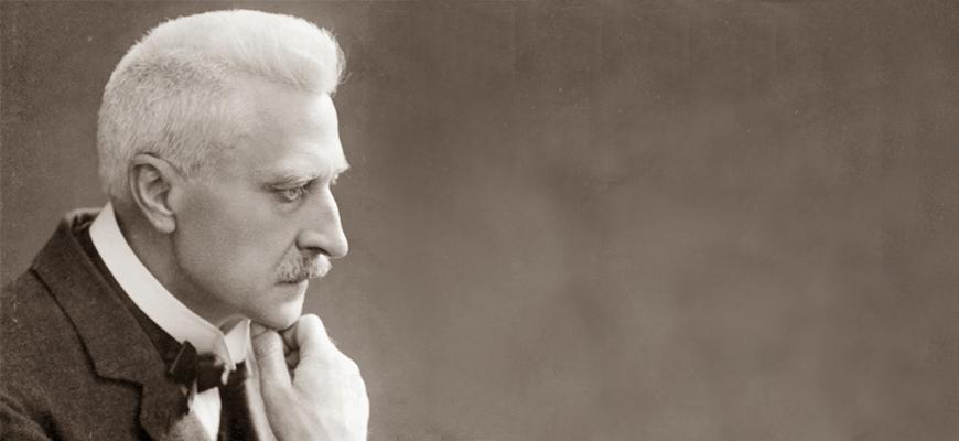 رودولف أوتو (Rudolf Otto)