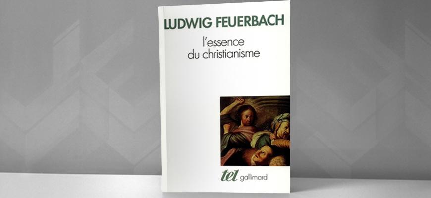 فلسفة الدين وجدل اللاهوتي والأنثروبولوجي عند لودفيج فيورباخ