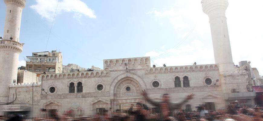 النقد الحضاري لخطاب التطرف الديني والإرهاب المعاصر:  المملكة الأردنية الهاشمية مثالاً