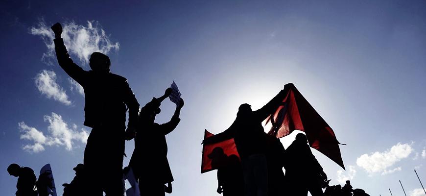 العقل العربي: استبداد العُصاب ومحنة الهوية