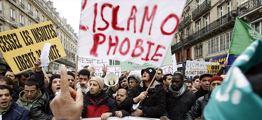 الإسلاموفوبيا: مقاربة جيو – سياسيَّة