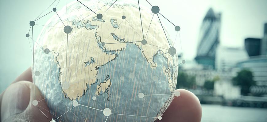 """""""النظام الدولي"""" في ظل العولمة: هل هناك نظام دولي فعلاً؟"""