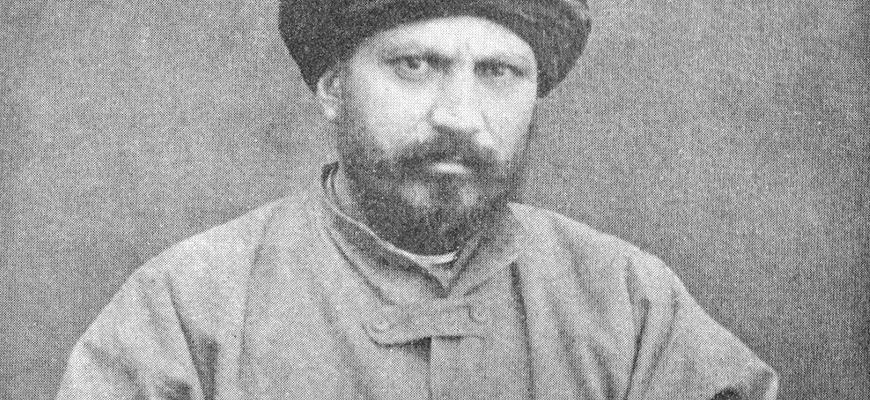 جمال الدين الأفغاني والإيكولوجيا العميقة هل يمكن وصف (الشيخ) بأنّه إيكولوجي عميق؟!