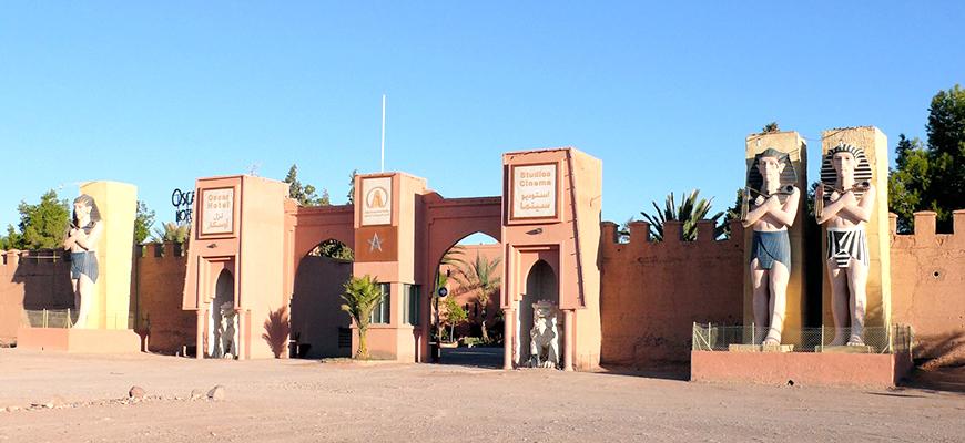 السينما ورهان التسويق السياحي للمواريث الثقافية العربية المغرب أنموذجًا