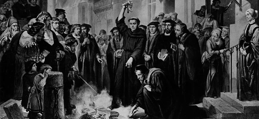 الإصلاح الديني