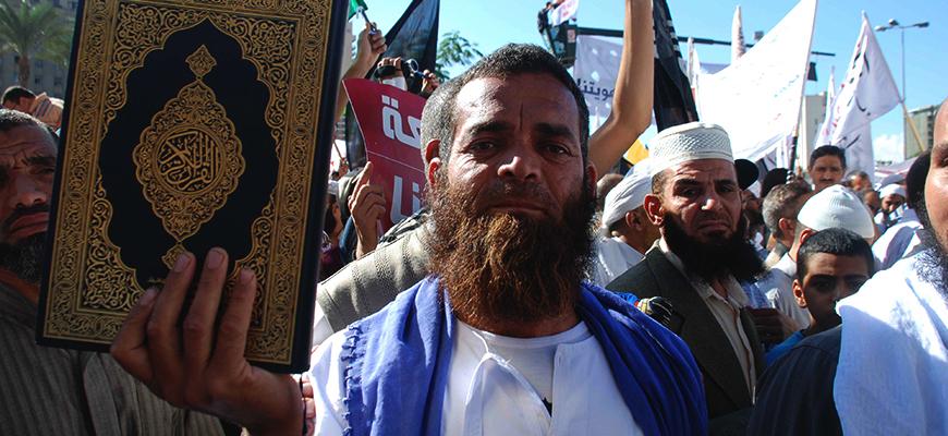 تسييس المُقدّس وتقديس المُسيَّس في التاريخ الإسلامي