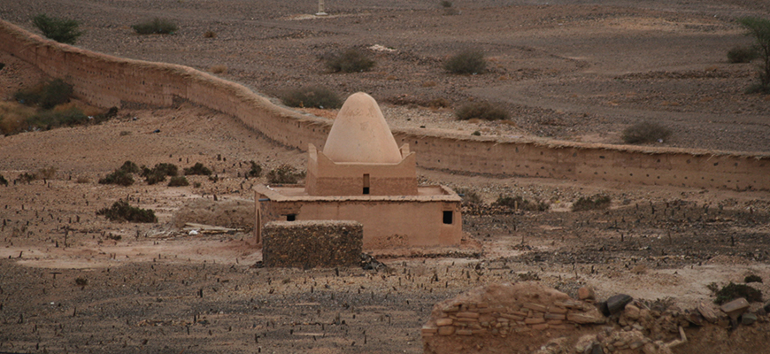 أُسُس ودعائم ظاهرة الصلحاء ببلاد المغرب في العصر الوسيط