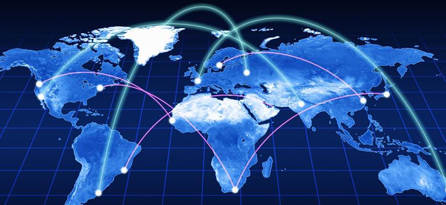 بوادر النظام الدولي الجديد
