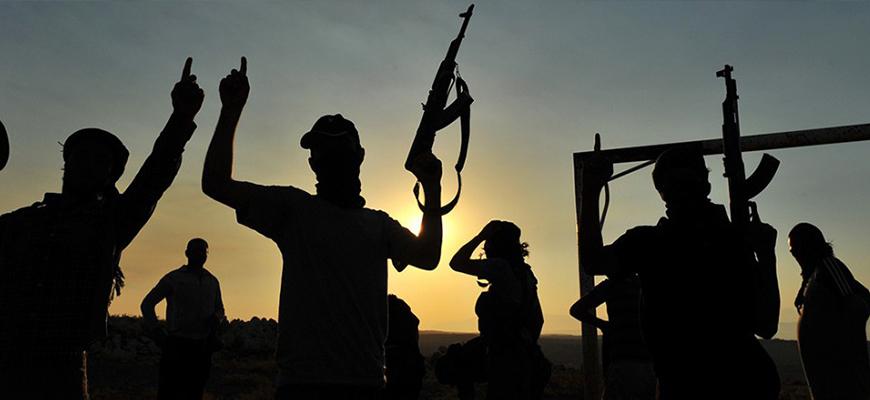 الإرهاب من استراتيجيات التخفّي إلى تجلّيات التوحّش