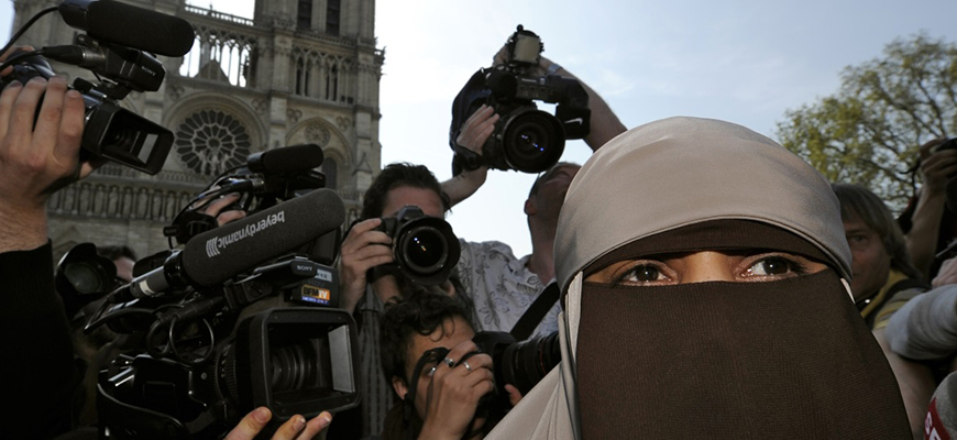 الإسلام في الإعلام الأوروبي: النمطية المستدامة