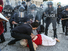 العنف والسياسة