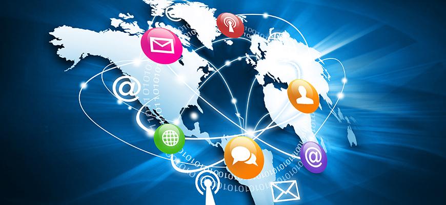 العولمة وثورة التكنولوجيا الرقمّية في العالم