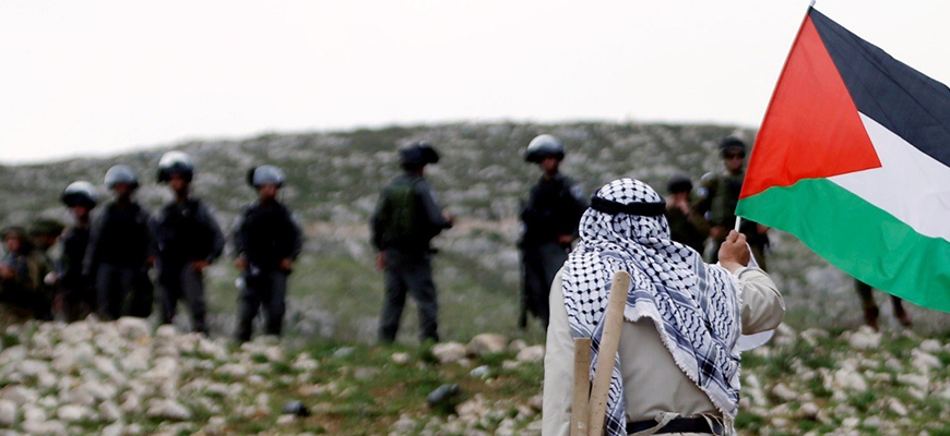 تحوُّلات الهويَّة العربيَّة ومآل الفلسطينيين