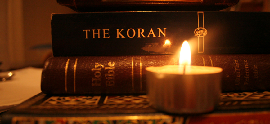 العنف باسم التَّوحيد: قراءة في تجلّيات علاقة العنف بالتوحيد في النّصوص المقدّسة للأديان الكتابيَّة