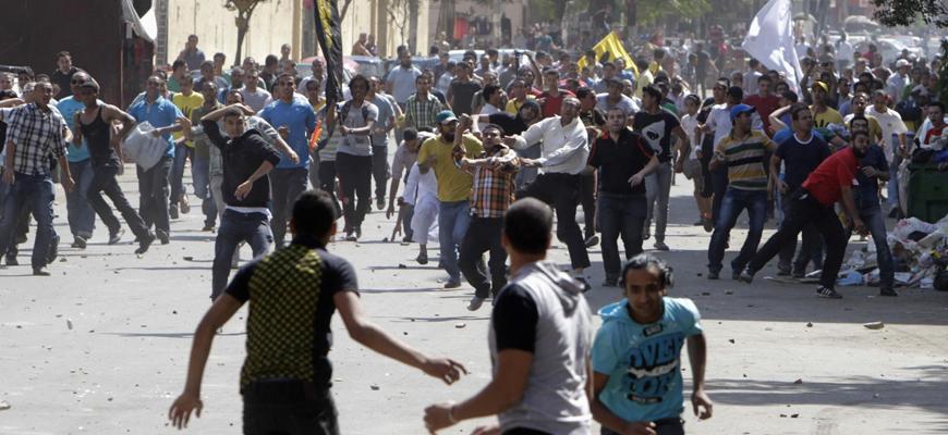 بعد تسعين عاماً من النشأة: تحوّلات العنف عند الإخوان المسلمين