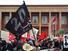 """""""الرّبيع العربي"""" في خطاب العلوم الاجتماعية بالمغرب"""