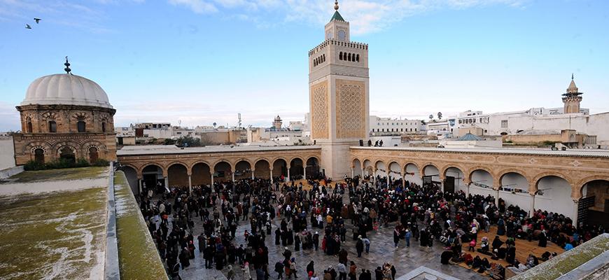 تحولات الفعل الديني في المجتمع التونسي  وإعادة تشكيل الحدود