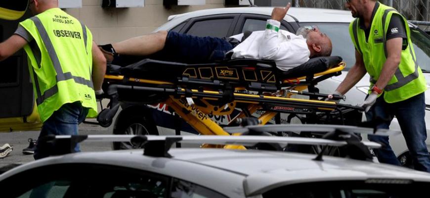 الدين في مواجهة التطرف الديني:  في مرامي المأساة الإنسانية لمسجد نيوزيلندا