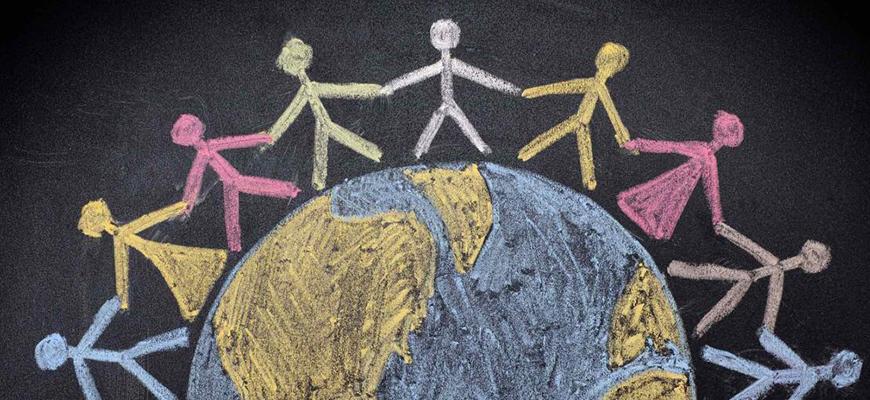 واقع التربية على حقوق الإنسان وآفاقه