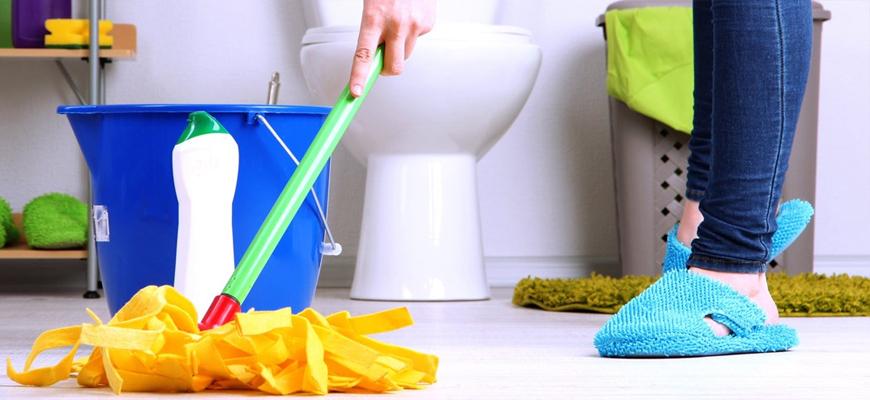 عمل المرأة في البيت نفقة