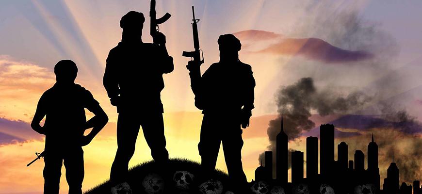العولمة السياسيّة سياسات القوّة وأثرها على مكافحة الإرهاب