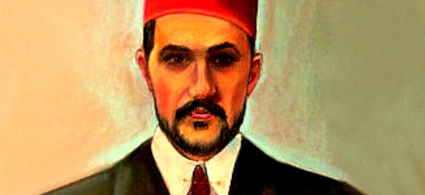 سلفيّة علي عبد الرازق