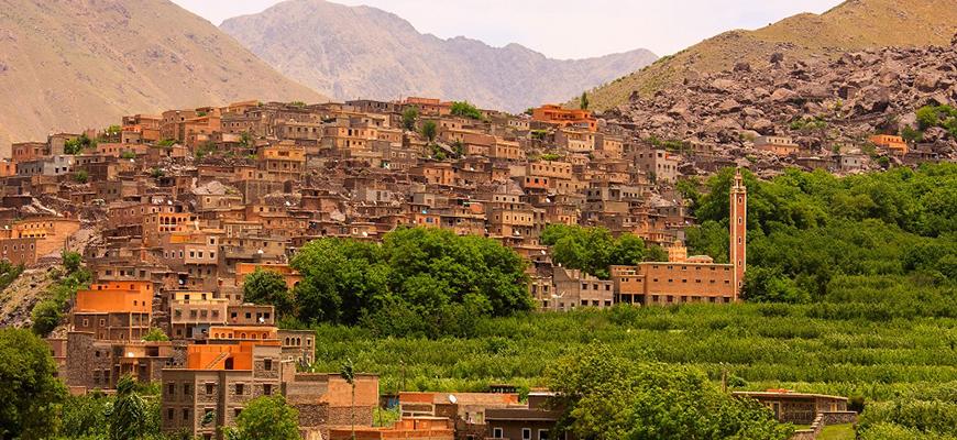 المعرفة والسّلطة بالبادية المغربية: قراءة في أسس الرأسمال الرمزي لفقهاء الشرط