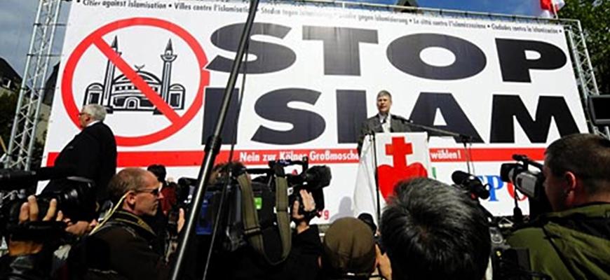 """""""الإسلاموفوبيا"""": الرُّهاب من الإسلام أم من الإسلام السياسي!"""