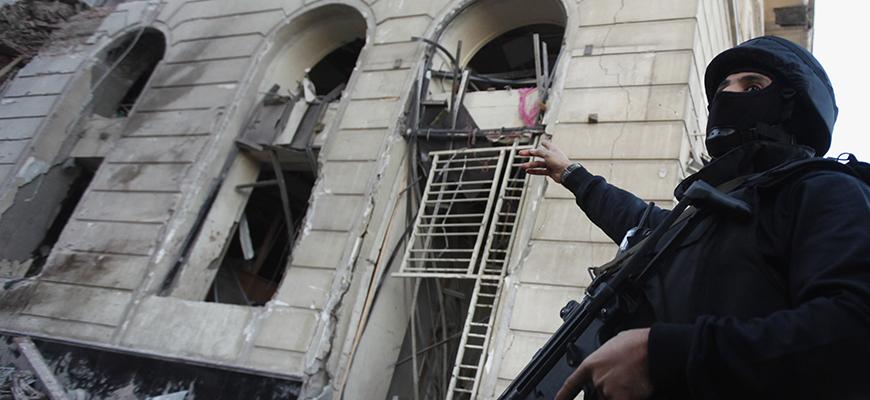 الإرهاب في عصر إرادة الشعوب