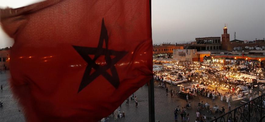 الحريات الدينية في المغرب