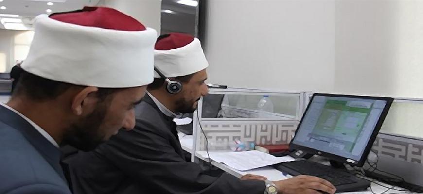 آلة الفتوى: الهيمنة والتحكّم في الفضاء الافتراضي الإسلامي