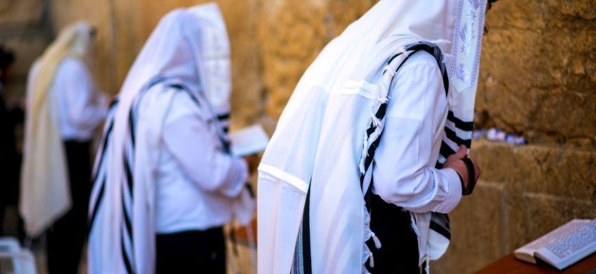 الصلاة في الشريعة اليهودية