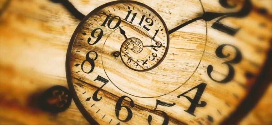 مفهوم الزمن عند ابن خلدون