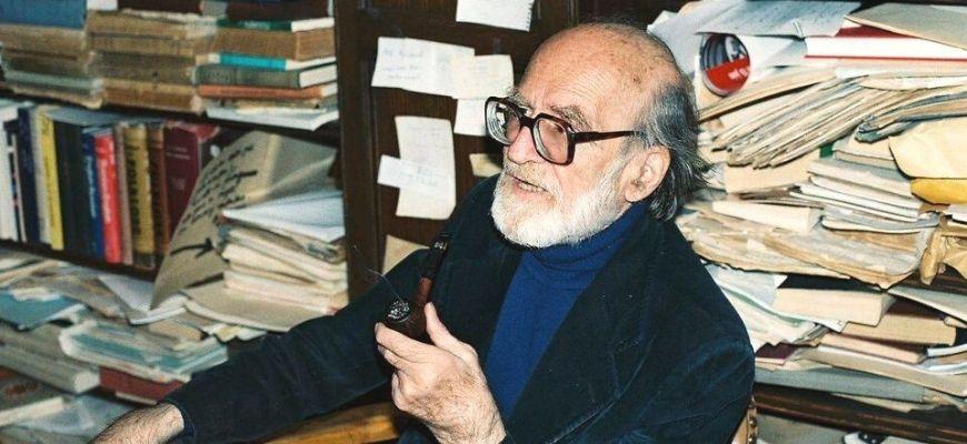 عُلومُ الدينِ وعُلومُ الإنسانِ: أعمالُ مرسيا إلياد (1907-1986)