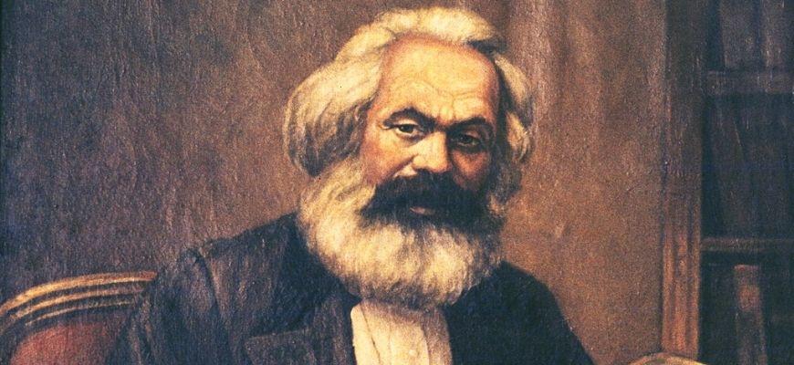 كارل ماركس ونقد الدولة الرأسمالية