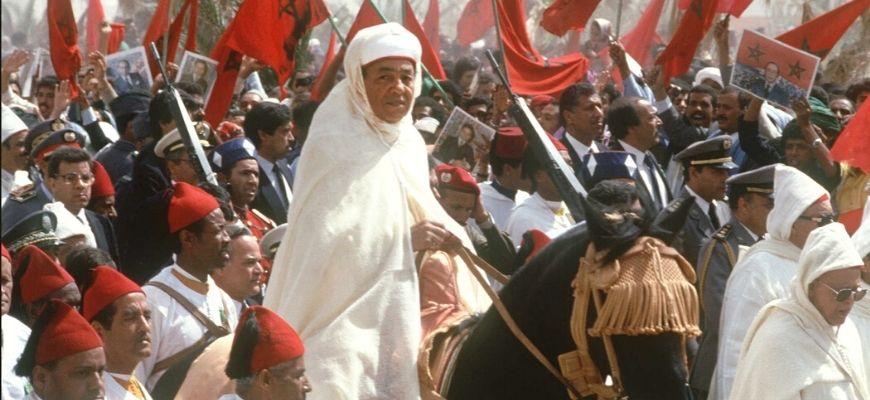 الوظائف الدينية والسياسية لمؤسسة إمارة المؤمنين في المغرب