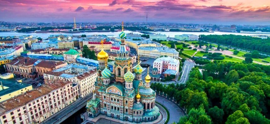 روسيا: إمبراطورية الهجوم المضاد