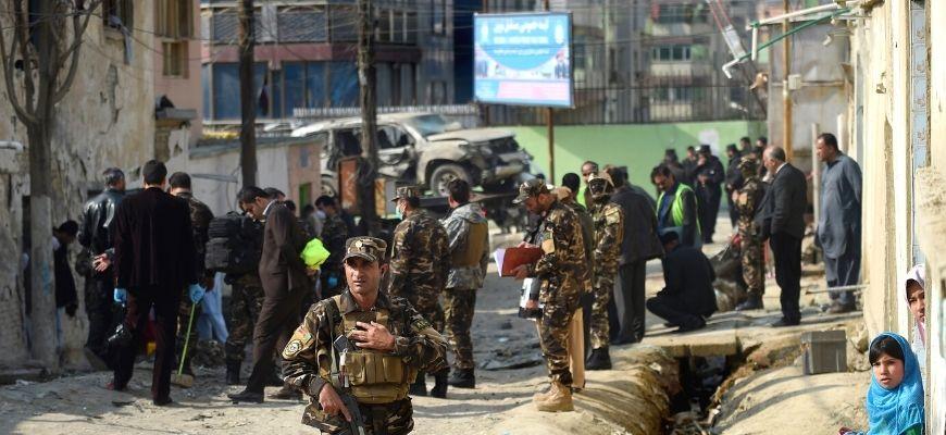 الإرهاب البغيض واغتيال علماء الوسطيةُ في أفغانستان