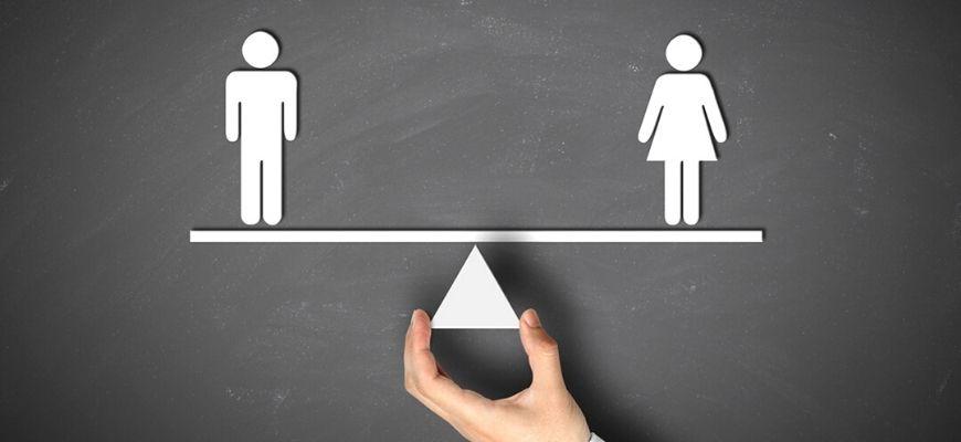 هل يشهد الغرب المعاصر تراجعًا في المساواة بين الجنسين؟